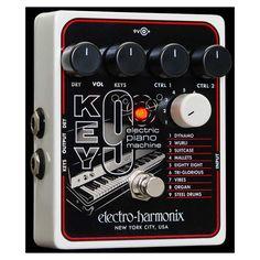 Electron Harmonix Key9 Electric Piano Machine