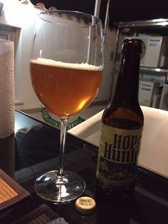 Hop hunters summer IPL. Bidassoa/drunken bros/gross/la quince. Imperial ipa