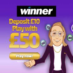 bonus nodeposit offers winner bingo promotion code