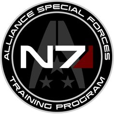 Mass Effect N7 Training Program by ~ KINDRAT13