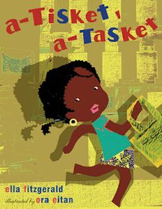 Misc. Jazz Activities, books, & lesson plans--OMG I didn't know there was a book!! I show my KDG and 1st graders the clip from the movie, we learn the song and play the game!