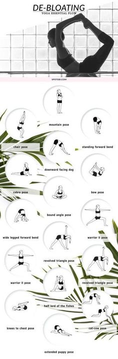 Yoga Essential Flow| Posted By: NewHowToLoseBellyFat.com