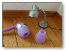 Blog sobre miniaturas de casas de muñecas a escala 1:12 hechas a mano.