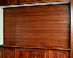 14 Best Wood Roll Up Doors Images