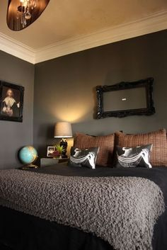 1000 Images About Grey Gray On Pinterest Apartment Therapy Grey