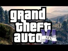 GTA 6: Grand Theft Auto VI - Official Trailer
