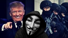 ANONYMOUS - This Video WILL WAKE YOU UP (WARNING TO THE PUBLIC)