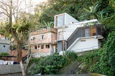 RUA Arquitetos Évora + Rivera... Sensacional o trabalho desses jovens arquitetos