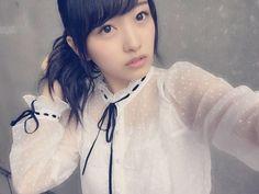 向井地美音 Mukaichi Mion #gravure #AKB48 #japan #mukaichi #Mion #Team4 #jpop #idol #beautiful