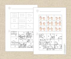 Muster nachspuren und fortsetzen | grafomotoryka | Pinterest ...