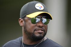 Mike Tomlin Cancels #Steelers Final Minicamp Practice Thursday http://sulia.com/channel/pittsburgh-steelers/f/b40df112-cf5b-427a-bcd7-dc5050d9e184/?