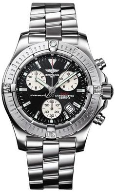 Breitling Colt II Automatic Nicest watch ever! Real men watch!