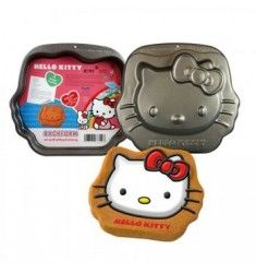 Hello Kitty Backform Kuchenform ca. Anniversaire Hello Kitty, Hello Kitty Collection, Decoration, Dining, Etsy, Cook, Disposable Tableware, Kitchen Cook, Hello Kitty Stuff
