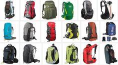Come scegliere lo zaino per le escursioni in montagna. Una sintetica guida all'acquisto per non sbagliare ● http://girovagandoinmontagna.com/blog/2013/04/06/zaino-da-escursionismo-come-sceglierlo/