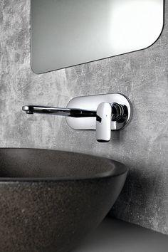 TIMEA podomítková umyvadlová baterie, chrom : SAPHO E-shop Water Faucet, Faucets, Sink, Design, Home Decor, Taps, Sink Tops, Griffins, Vessel Sink