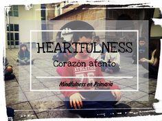 HEARTFULNESS, prácti