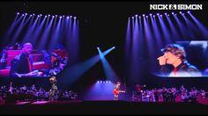 Nick & Simon - Mag Ik Met Je Mee (Live Symphonica In Rosso)
