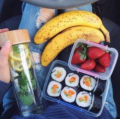 Healthy Meal Prep, Healthy Snacks, Healthy Eating, Healthy Recipes, Diet Recipes, Dinner Healthy, Cooker Recipes, Smoothie Recipes, Crockpot Recipes