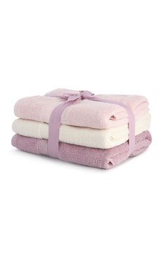 Primark – Pink Bath Towel - New Site Baby Shower Party Games, Tesco Groceries, H&m Home, Unique Doors, Bathroom Essentials, Primark, Bath Towels, Bath And Body, Sweet Home