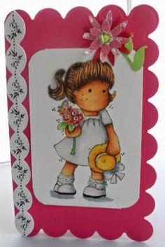 "I added ""Lady Bug StampersSweet Magnoli"" to an #inlinkz linkup!www.ladybugstampers.blogspot.com"