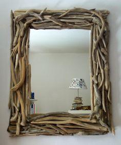schwemmholz on pinterest driftwood furniture wooden. Black Bedroom Furniture Sets. Home Design Ideas