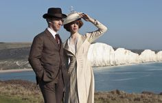 'Parade's End,' With Benedict Cumberbatch and Rebecca Hall - NYTimes.com