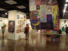 A exposição Rico Lins: Uma Gráfica de Fronteira, que começou na Caixa Cultural RJ, indo em seguida para o Instituto Tomie Ohtake em São Paulo, chega a Recife no Centro Cultural Correios de 25 de fe…