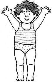 Aankleedpop Kind Kleurplaat Dit Ben Ik On Pinterest Paper Dolls Worksheets And Dick