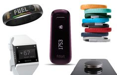 How Accurate Are Fitness Trackers? #SelfMagazine