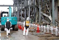 Fukushima Frozen Wall Not Solid, What You Need To Know