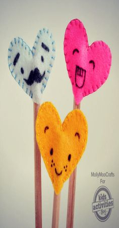 Back to School Pencil Toppers