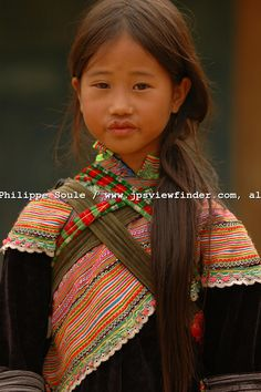 Flower Hmong are named after the women?s colorful dresses whose patterns vary considerably from one region to another. The Flower Hmong (aka Flowery Hmong, Variegated Hmong, Red Hmong, Red Meo) are one of the most numerous of the various Hmong (H?mong, Meo, Miao) groups in Vietnam. They refer to themselves as Hmong Lenh and are called Hmong Hoa by the Vietnamese. They live mainly in the northern Lao Cai, Son La and Yen Bai Provinces of Vietnam.