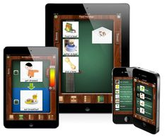 Amazing visual schedule app!  Universal app:  Works on the iPad, iPad mini, iPod Touch and the iPhone.