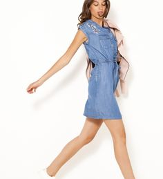 Sélection Denim Images La Meilleures 234 Clothing Woman Du Tableau qwxOzWSav