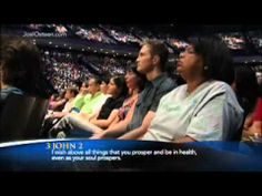 Programming Your Mind for Victory - Joel Osteen  I'm into New Thoughts - One of my Daily Homilies :)