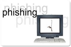 Phishing - łowienie naiwnych