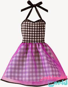 Barbie Dresses (Dresses) 2015: