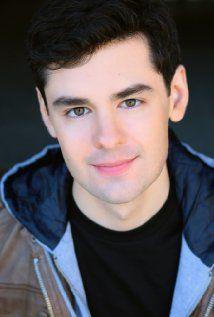 Lucas Gottesman ~Brendan Robinson