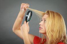 Jak poprawić kondycję suchych włosów?