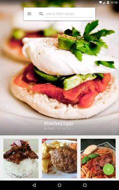 Allthecooks Recipes- 스크린샷