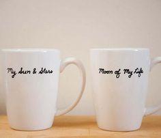 Game Of Thrones Mug Set