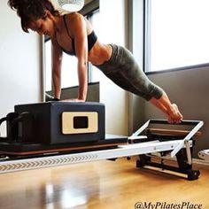 Pilates Reformer Love @pilates_reformer_love Instagram photos - PICBI