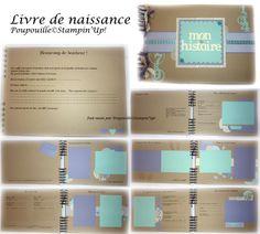 50 Meilleures Images Du Tableau Livret Naissance Naissance