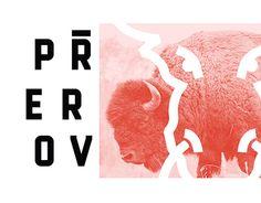 """Check out new work on my @Behance portfolio: """"Město Přerov"""" http://be.net/gallery/36240943/Mesto-Prerov"""