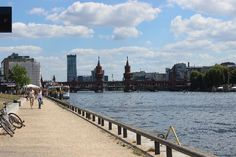 L'interview de Anne, en Allemagne - Aux 5 coins du monde