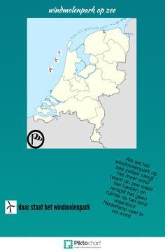 windmolenpark in Nederland Copy   @Piktochart Infographic