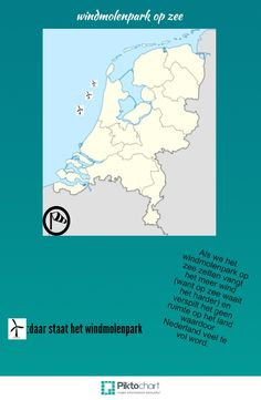 windmolenpark in Nederland Copy | @Piktochart Infographic