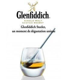 STEELER pour Glenfiddich