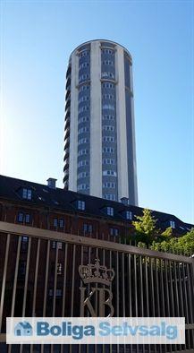 Carlsberg silo ikonisk lejlighed/Iconic flat Rahbeks Allé 11, 5. th., 1749 København V - Andelsbolig #andel #andelsbolig #andelslejlighed #kbh #københavn #vesterbro #selvsalg #boligsalg #boligdk