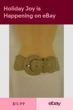 6f3ed243c3 New women belt elastic black beige brown hip high waist fashion plus size M  L XL